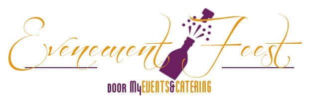 Evenement-feest verzorgd door M4Events&Catering